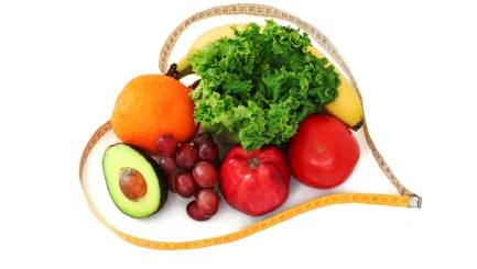 Healthy eating for a healthy weight - Donald Gordon Medical Centre