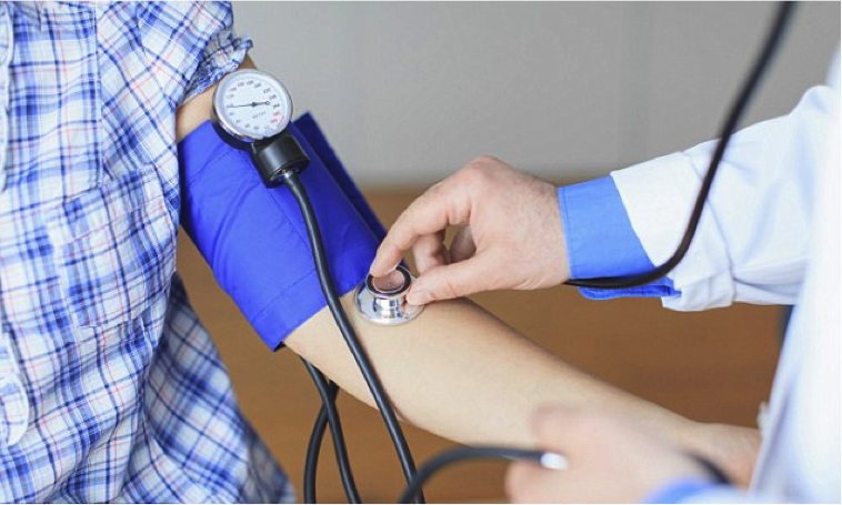 Chronic medical conditions and urology: Hypertension ...